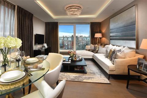 1 bedroom flat for sale - Benson House, 7 Radnor Terrace, Kensington, London, W14