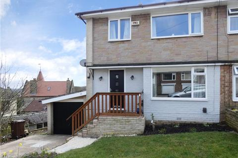 3 bedroom semi-detached house for sale - Strathmore Drive, Baildon