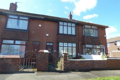 2 bedroom terraced house for sale - Glebe Street, Chadderton, Oldham, Lancashire, OL9