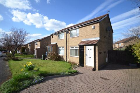 2 bedroom semi-detached house for sale - Meadow Rise