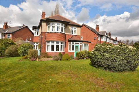 3 bedroom detached house for sale - Lidgett Park Grove, Roundhay, Leeds