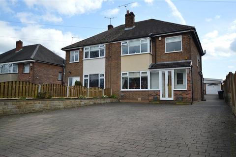 3 bedroom semi-detached house for sale - Elland Road, Churwell, Leeds
