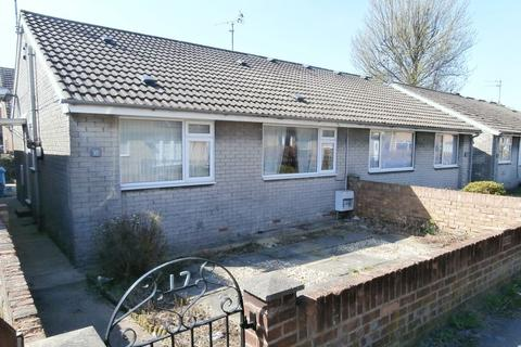 2 bedroom semi-detached bungalow for sale - Ridsdale, Hull