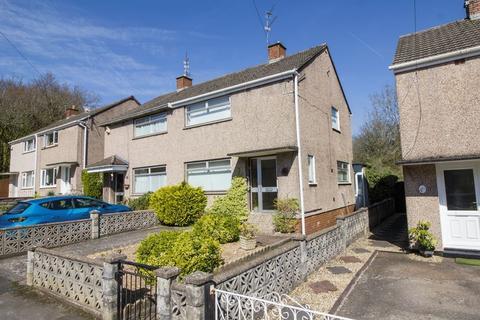 2 bedroom semi-detached house for sale - Lewis Road, Llandough