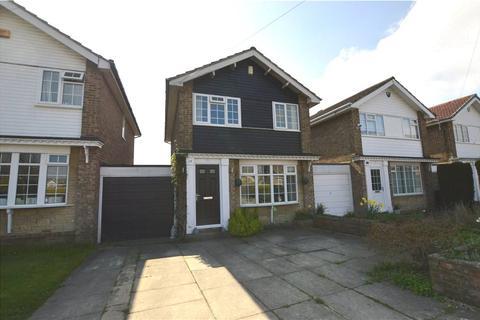 3 bedroom detached house for sale - Stone Brig Lane, Rothwell, Leeds, West Yorkshire