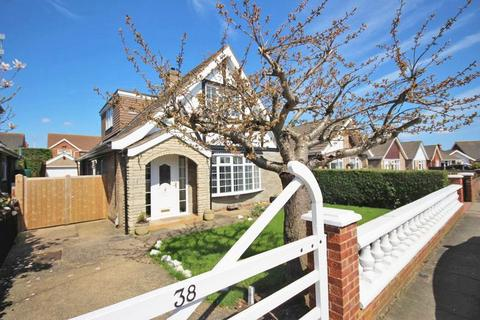3 bedroom detached house for sale - CUMBERLAND ROAD, CLEETHORPES