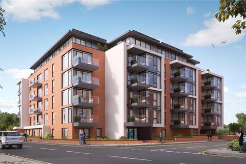 1 bedroom flat for sale - Marsham House, Station Road, Gerrards Cross, Buckinghamshire
