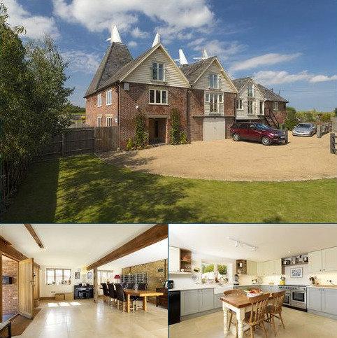 5 bedroom semi-detached house for sale - Howletts Farm, Soles Hill Road, Shottenden, Kent