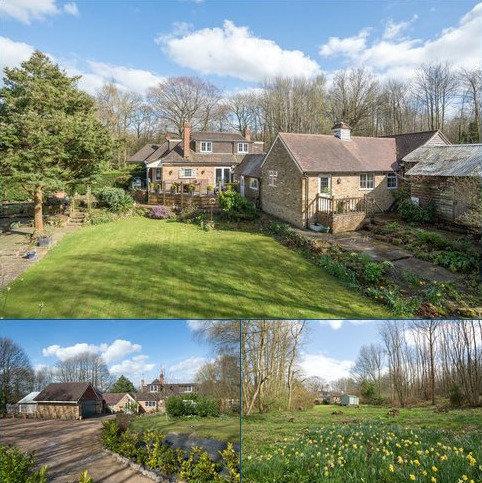 4 bedroom semi-detached house for sale - Chegworth Road, Harrietsham, Maidstone, Kent