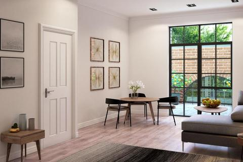 2 bedroom apartment for sale - George Street, Richmond