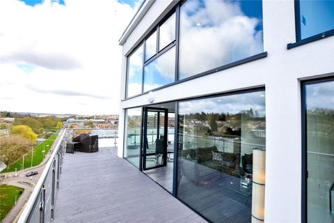 3 bedroom apartment for sale - Swan Court, Waterhouse Street, Hemel Hempstead, Hertfordshire, HP1