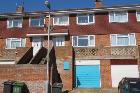 3 bedroom terraced house to rent - Iolanthe Drive, Exeter