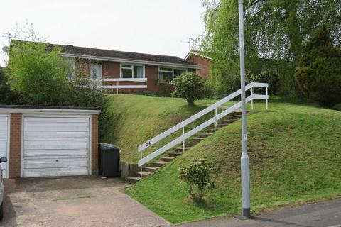 3 bedroom detached bungalow to rent - Sheppard Road, Exeter
