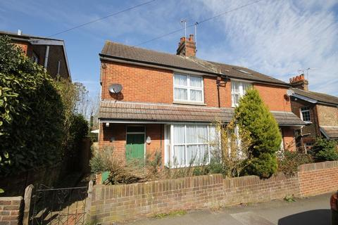 3 bedroom semi-detached house for sale - Junction Road, Burgess Hill, West Sussex