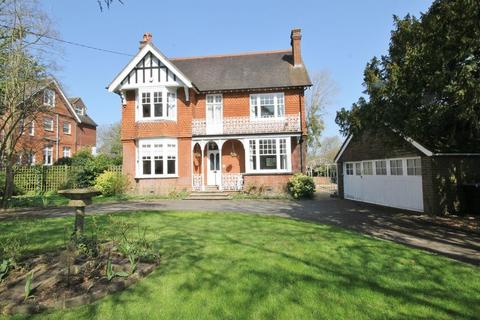 5 bedroom detached house for sale - Silverdale Road, Burgess Hill, West Sussex