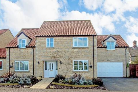4 bedroom link detached house for sale - Elliots Way, Braceborough