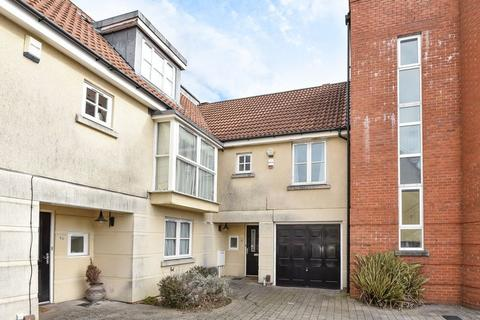 3 bedroom end of terrace house for sale - Strathearn Drive, BS10