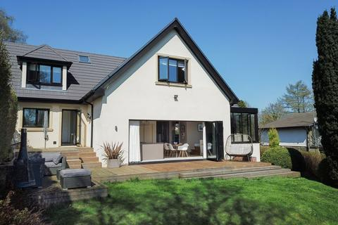 5 bedroom detached house for sale - Eton Close, Bamford, Rochdale