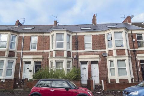 2 bedroom house for sale - Ground Floor 2 bedroom Tyneside Flat