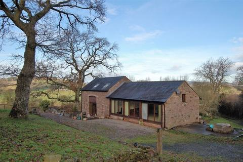 2 bedroom barn for sale - Mitchel Troy Common