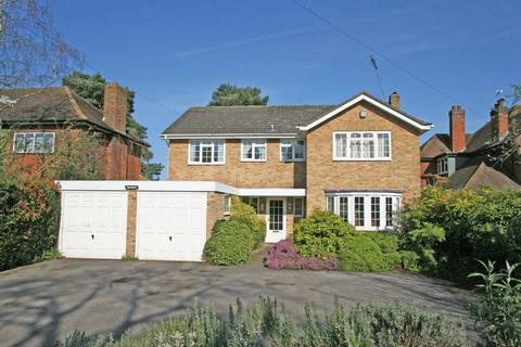 5 bedroom detached house for sale - Crown Lane, Farnham Royal, Buckinghamshire SL2