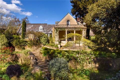 5 bedroom detached house for sale - Lansdown Grove, Bath, Somerset, BA1