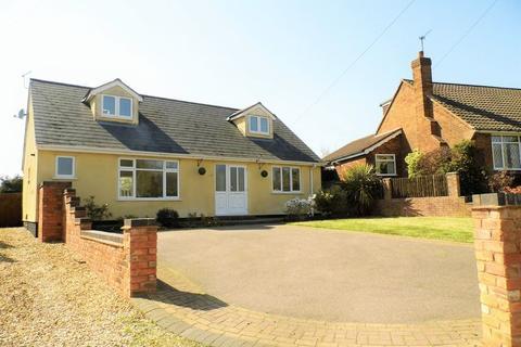 4 bedroom bungalow for sale - Norton Road, Pelsall, Walsall