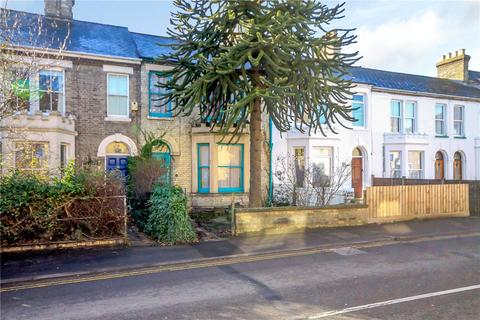 2 bedroom terraced house for sale - Victoria Road, Cambridge, CB4