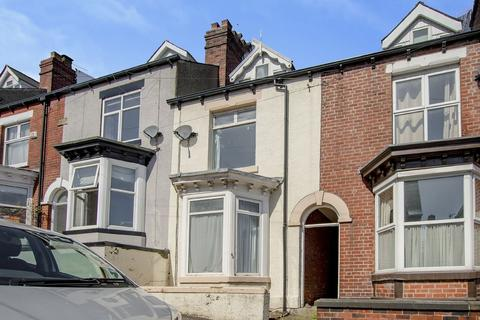 3 bedroom terraced house for sale - 82 Hunter House Road, Hunters Bar, S11 8TW