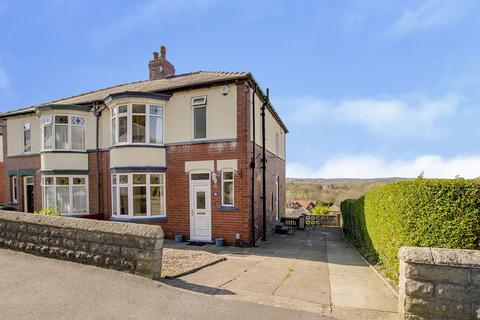 3 bedroom semi-detached house for sale - 63 Strelley Avenue, Beauchief, S8 0BE