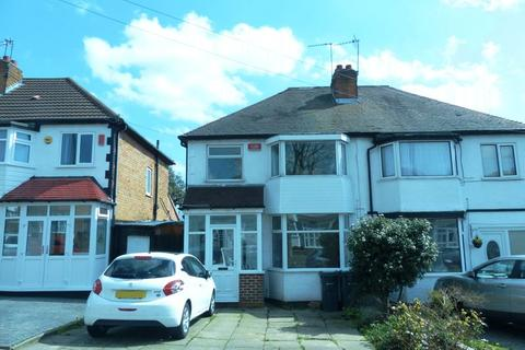 3 bedroom semi-detached house for sale - Anstey Road, Perry Barr