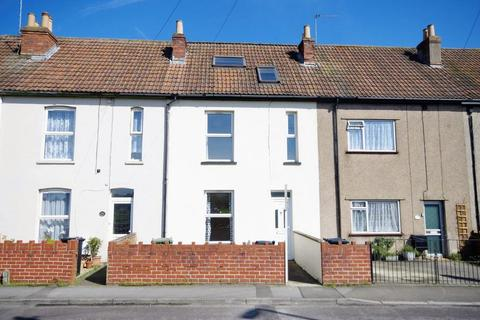 3 bedroom terraced house for sale - Gloucester Road, Bristol