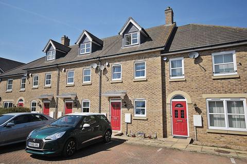 3 bedroom terraced house for sale - Ashton Gate, Flitwick