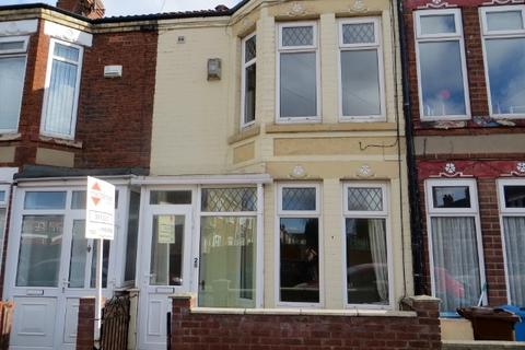 2 bedroom terraced house to rent - Marne Street, Chanterlands Avenue, Hull, HU5 3SU