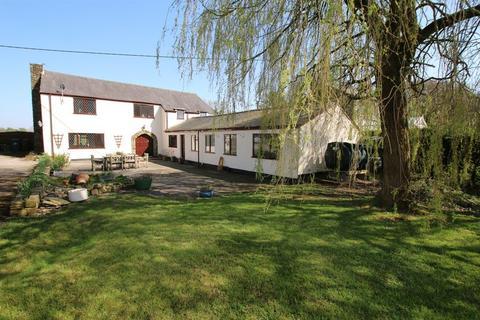 4 bedroom barn conversion for sale - 'Sinfonietta' Brownhill Lane, Longton