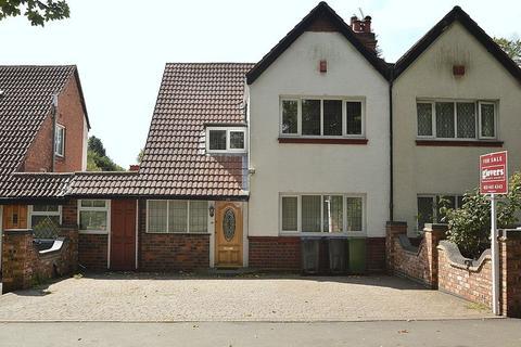 3 bedroom semi-detached house to rent - 39 Brook Lane, Kings Heath, B13 0AA