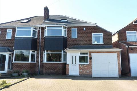 4 bedroom semi-detached house for sale - Walmley Ash Road, Sutton Coldfield