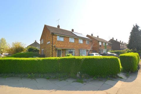 3 bedroom semi-detached house for sale - Poynters Road, Luton, LU4 0LD