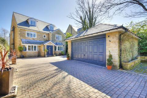 5 bedroom detached house for sale - The Stone House 121A Dore Road DORE S17 3NF