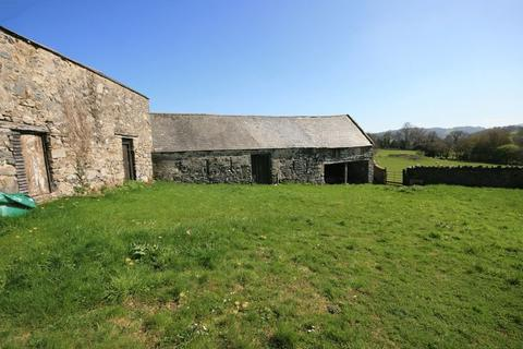 Land for sale - Graig, Glan Conwy