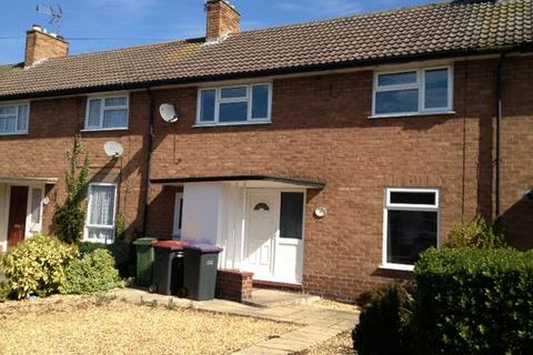 3 bedroom terraced house for sale - Vineyard Drive, Newport
