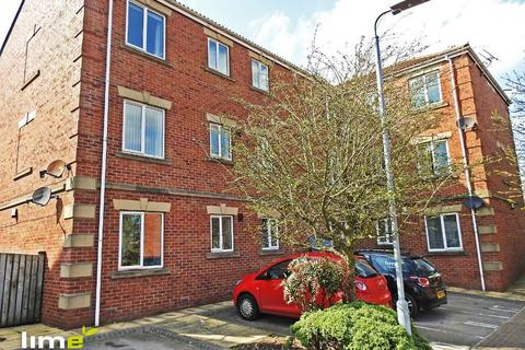 2 bedroom apartment to rent - Galleon Court, Victoria Dock, Hull, HU9 1QF