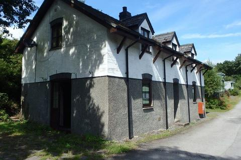 1 bedroom apartment to rent - 5 The Barn Garth Road, Machynlleth