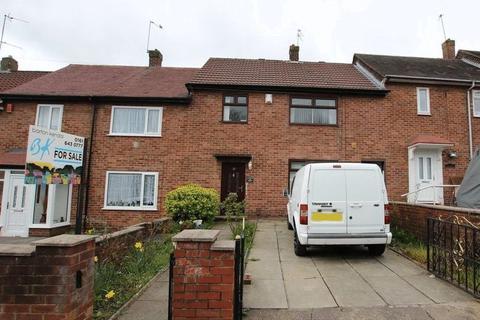 3 bedroom terraced house for sale - Ennerdale Road, Middleton, Manchester M24 5RF