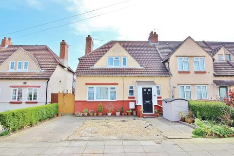 3 bedroom terraced house for sale - Cadnam Road, Eastney