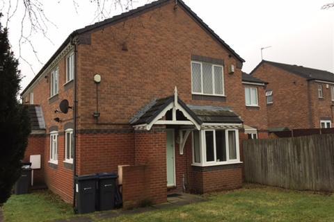 1 bedroom maisonette to rent - Gospel Lane, Birmingham, B27 7AD