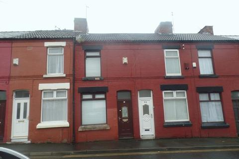 2 bedroom terraced house for sale - 60 Day Street, Liverpool