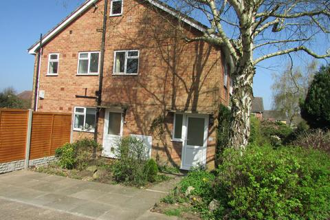 2 bedroom flat to rent - Wilkinson Close, Sutton Coldfield, B73 5QG