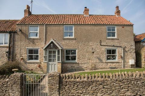 3 bedroom cottage for sale - Hungate, Brompton-by-Sawdon, Scarborough