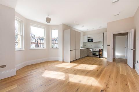 2 bedroom maisonette to rent - Uxbridge Road, Ealing Common, London, W3